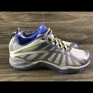 Merrell Siren Edge Q2 Hiking Shoe